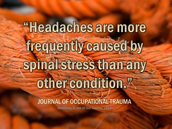 Frequent Cause of Headaches in Dallas GA